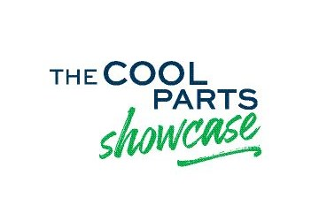 The Cool Parts Showcase.