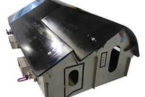 Decision SA, Carboman集团为航空航天应用推出新的直接模具模具