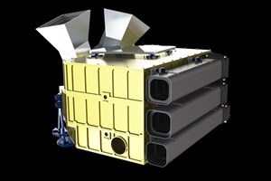 ÉireComposites to develop Ireland's first carbon fiber satellite optical instrument
