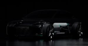 Hopium unveils hydrogen vehicle concept