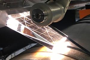 Heraeus, University of Sheffield AMRC partner to develop innovative composite technologies