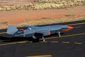 Boeing Loyal Wingman uncrewed aircraft completes first flight