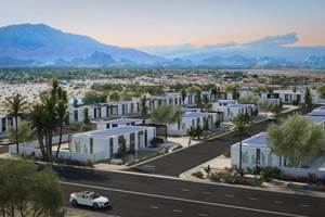 Palari Group, Mighty Buildings to develop community of3D-printed, zero-net energy homes