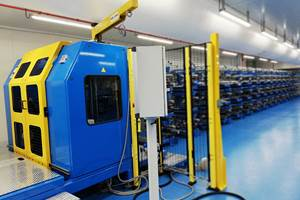 France Relance award granted toOmega Systèmesfor automated composite slitting solutions