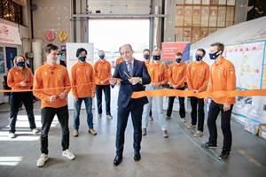 TU Delft Nuna11 integrates composites for Bridgestone World Solar Challenge