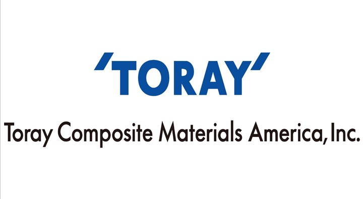 Toray CMA logo.