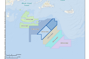Vineyard Wind I offshore wind project poised for finalization
