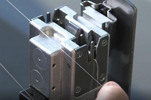 气粘技术扩展了复合纤维接头的产品范围和性能