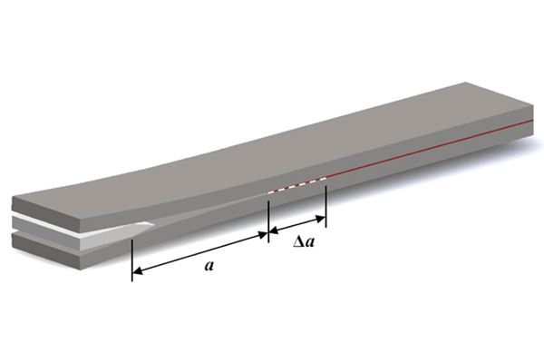 Durability testing of adhesively bonded composites image