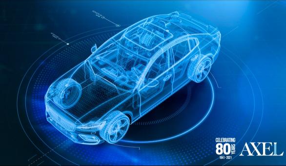 汽车复合材料的脱模解决方案