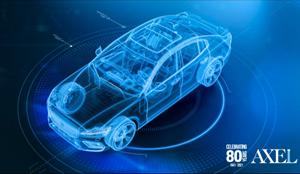 用于汽车复合材料的脱模解决方案