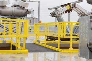 Bedford强化塑料推出FRP结构线