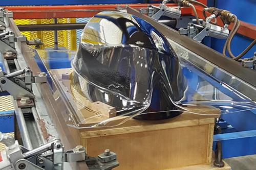 ExOne的收购加速了复合材料3d打印工具的扩张