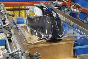 Exone采集将扩展加速到复合材料的3D印刷工具中