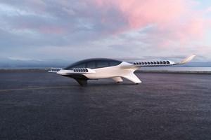 Lilium announces seven-seater Lilium Jet, acquisition by Qell Acquisition Corp.