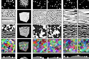 Neural nets can advance composites analysis