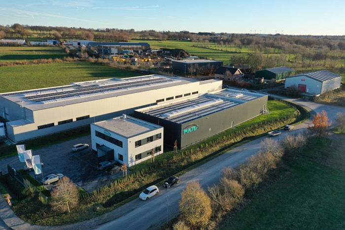 Composite Integration adds Pultex GmbH to distribution network