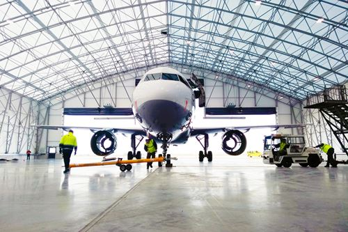 German composite specialist INVENT collaborates in SUSTAINair for increased aircraft circularity