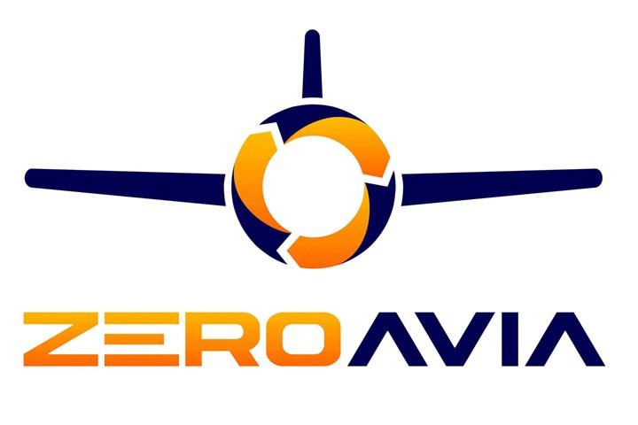 ZeroAvia logo.