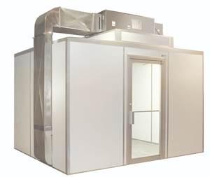 Hemcopre-engineered modular enclosure meetsCMM specifications