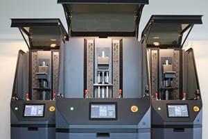 Fortify expands fiber-reinforced photopolymer 3D printing line for end-use part applications