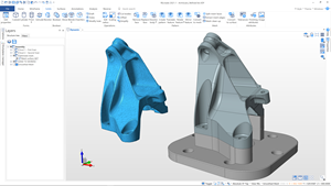 Hexagon REcreate reverse engineering software removes workflow complexity