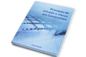 新书涵盖了与树脂灌注过程相关的实际问题