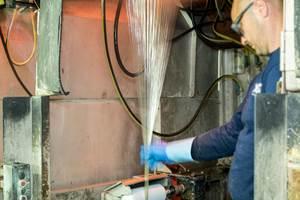 Lanxess引入了用于玻璃纤维尺寸的新型水性分散体