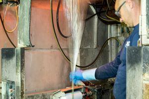 朗盛为玻璃纤维施胶引入了新型水基分散剂