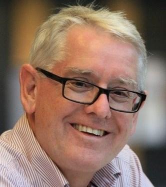 Ian McEnteggart.