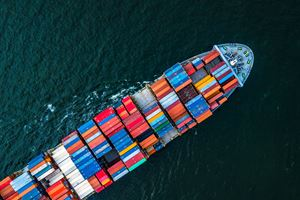 Assessing a composites supply chain in flux image