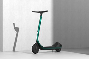 Arevo debuts custom, 3D-printed composite scooter