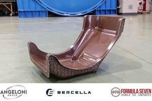 Bercella, Formula Seven target motorsport innovation with natural fiber composite developments
