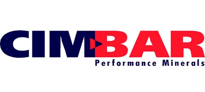 CIMBAR Performance Materials logo.