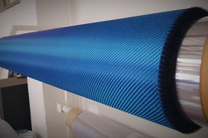 Partnership promotes Hypetex colored carbon fiber materials to North American market