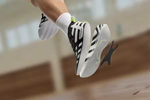 Covestro复合材料增强高性能活性鞋类