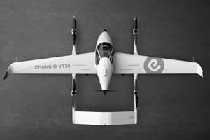 叶厂揭示了远程复合自动空中车辆