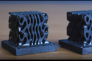 Fortify,罗杰公司的合作伙伴开发3d打印介质材料系统