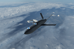 贝尔法斯特Spirit航空系统公司利用树脂转移输液推进LANCA项目概念