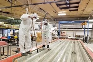 Structural Composites launches high-strength composite bridge