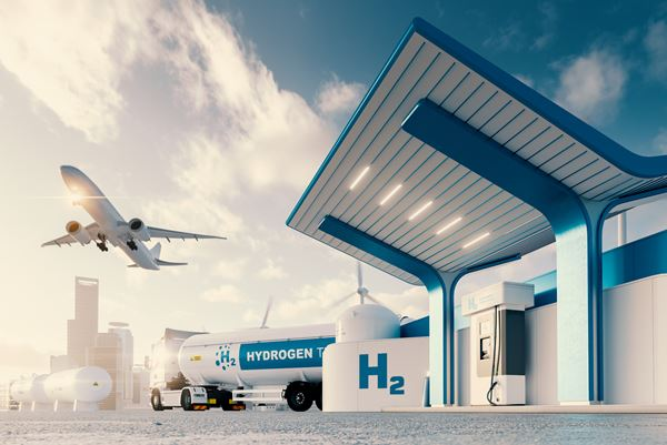 The hydrogen economy: Hope or hype? image