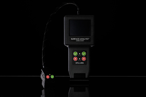 BTG Labs launches Surface Analyst5001