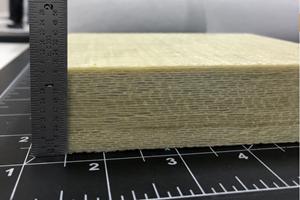 新型热固性树脂提供快速、低温、可调固化