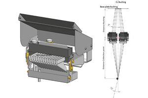 WH Lipex推出了用于玻璃纤维尺寸的单纤维涂敷器