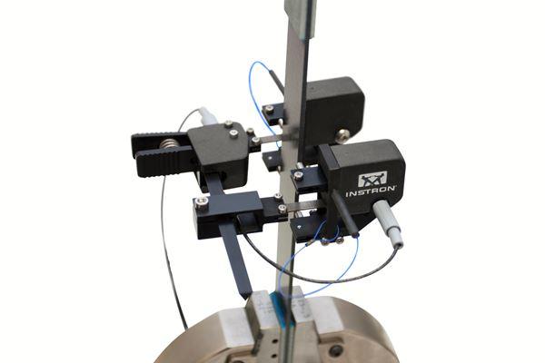 复合测试挑战,第2部分:复合材料图像机械测试的应变测量