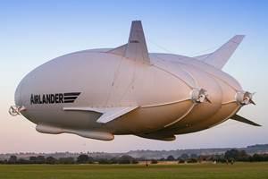 Collins Aerospace倾斜,为火炉10飞艇推出电动机开发