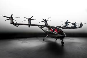 Archer推出Evtol Maker飞机