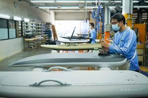 Cobra International支持复合电动水陶器板的演变