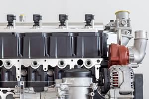 六角形纯粹为氢气车原型提供复合储存系统