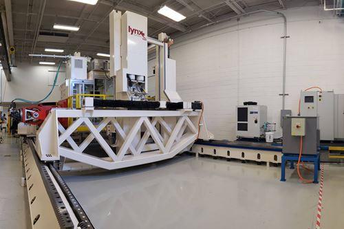 McNair航空航天中心安装Heraeus Noblelight Humm3技术